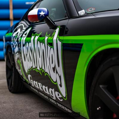 Wall-of-FameDodge-Challenger-Gas-Monkey-Gb-Wrapping-Austria-Folierung
