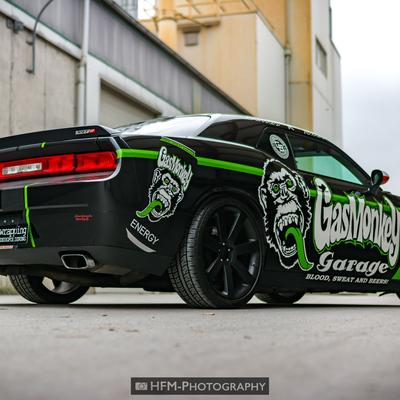 Wall-of-FameDodge-Challenger-Gb-Wrapping-Design-Folierung